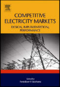 Competitive Electricity Markets: Design, Implementation, Performance